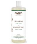 Oneka Cedar & Sage Shampoo Large