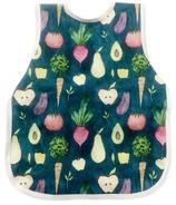 BapronBaby Preschool Bib Organic Produce
