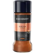 Davidoff Crema Intense Instant Coffee