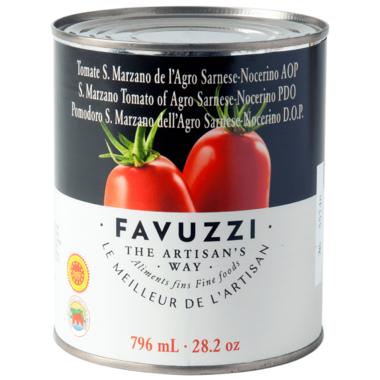 Favuzzi San Marzano Tomatoes