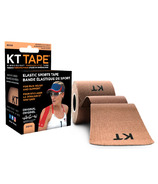KT TAPE Cotton Beige