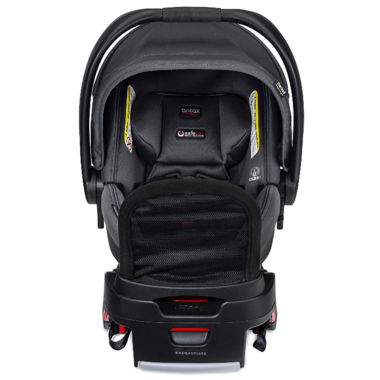 Britax Boulevard Click Tight Car Seat Cool N Dry Collection