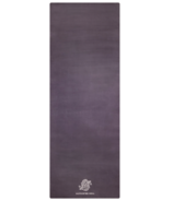 Supported Soul Supreme All-In-One Yoga Mat Lavender Grey