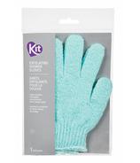 KIT Deluxe Exfoliating Shower Gloves
