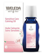 Weleda Sensitive Care Calming Oil