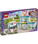 LEGO Friends Heartlake City Hospital Building Kit