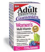 Adult Essentials Gummies Womens Multi-Vitamins