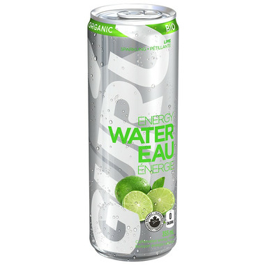 Guru Energy Drink Lime Energy Water