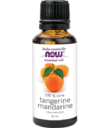 NOW Essential Oils Tangerine Oil