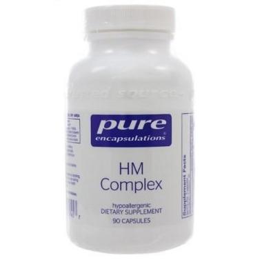 Pure Encapsulations HM Complex
