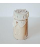 Salt Spring Island Candle Co Milk Bottle Candle