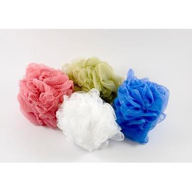 Upper Canada Soap - Colours Body Scrub Sponge