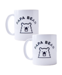 North Standard Trading Post Papa Bear Mug Bundle