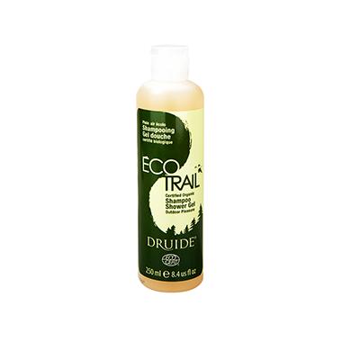 Druide EcoTrail Shampoo & Shower Gel