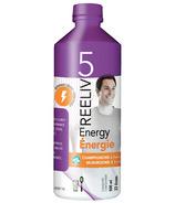 REELIV5 Energy