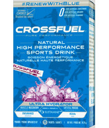 Crossfuel Ultra Hydration Grape