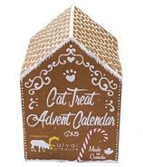 Falvai Creative Cat Treat Advent Calendar