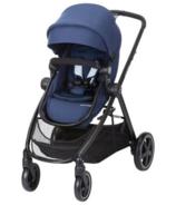 Maxi-Cosi Zelia Travel System Stroller Adventurine Blue