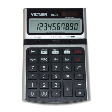 Victor Business Calculator