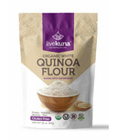 Livekuna Organic Quinoa Flour