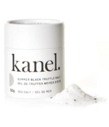 Kanel Spices Summer Black Truffle Salt