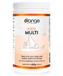 Orange Naturals Kids Multi Vanilla