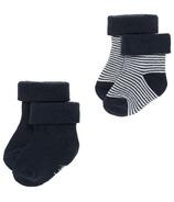 Noppies Socks Guzzi Navy