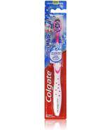 Colgate MaxWhite Whitening Toothbrush Medium