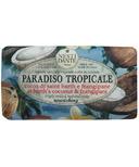 Nesti Dante Paradiso Tropicale St. Barth's Coconut Natural Soap