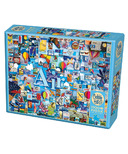 Cobblehill Elements Collection: Air Puzzle