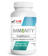 Raw Support For Dogs + Cats Immunity