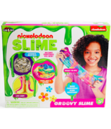 Cra-Z-Art Nickelodeon Groovy Slime Kit