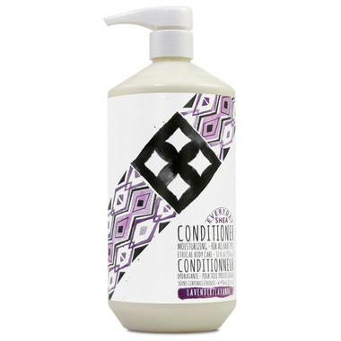 Alaffia EveryDay Shea Conditioner Lavender