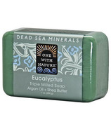 One With Nature Soap Bar