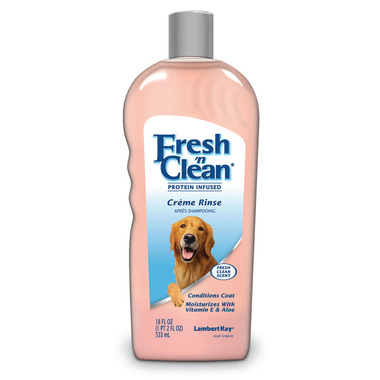 Fresh N\' Clean Scented Creme Rinse