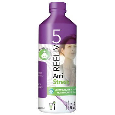 REELIV5 Anti Stress