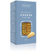 Verdujin's Savoury Cheese Wafers