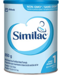 Similac Step 1 Iron-Fortified Infant Formula Powder