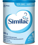 Similac Step 1 Iron-Fortified Infant Formula Powder