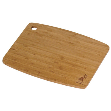 Island Bamboo CuisinAir Small Cutting Board