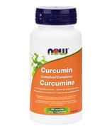 NOW Foods Curcumin Complex