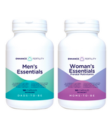 His and Hers Enhance Fertility Essentials Bundle