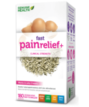 Genuine Health Fast Pain Relief+ Large Pack
