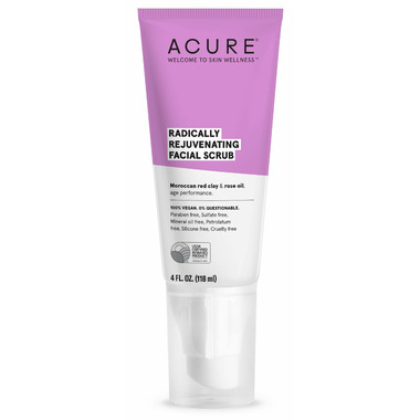 Acure Radically Rejuvenating Facial Toner