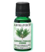 Aromaforce Cedar Essential Oil