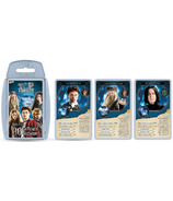 Top Trumps: Witches and Wizards