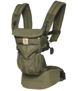 Ergobaby Omni 360 Cool Air Mesh Baby Carrier Khaki Green