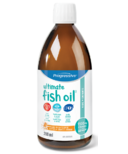 Progressive Ultimate Fish Oil for Kids Liquid