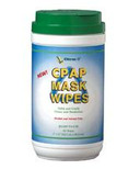 Citrus Magic CPAP Mask Wipes