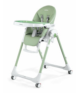 Peg Perego Prima Pappa Zero High Chair Mint